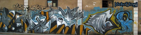 麻园村里的涂鸦艺术