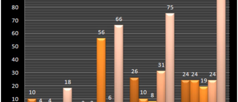 dukeBlog统计