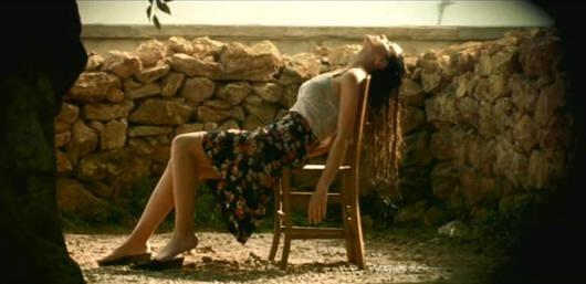 电影笔记 西西里岛的美丽传说