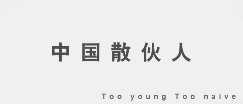 中国式合伙人
