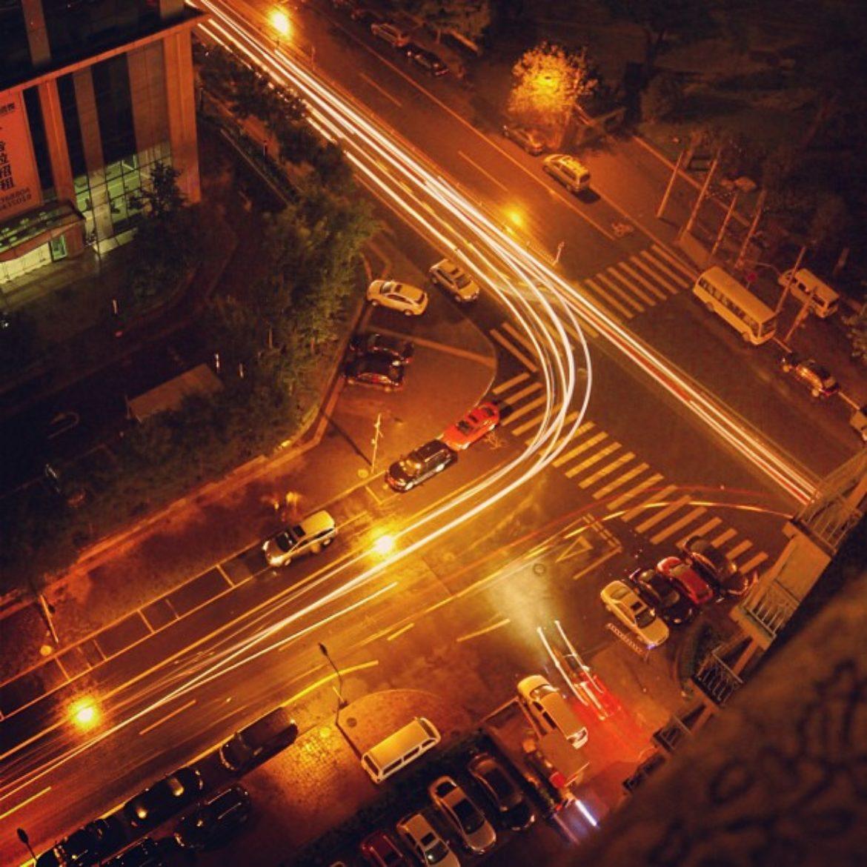 Lights of night one