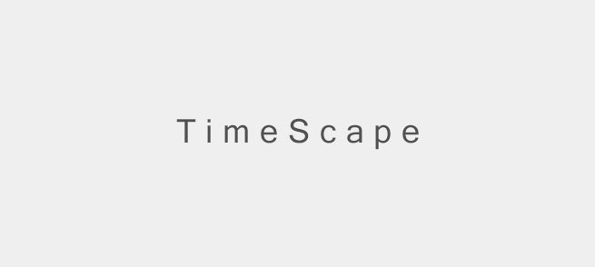 TimeScape极简WordPress主题