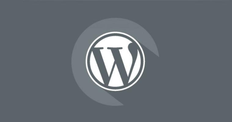 WordPress建站服务