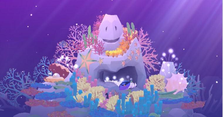 Abyssrium 隐藏鱼的获得