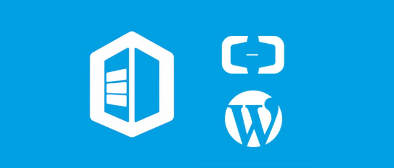 阿里云WordPress空间