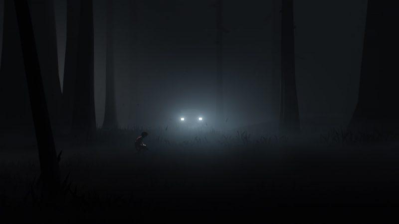 Inside -脑洞大开的恐怖独立游戏