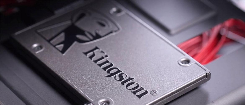 两块三流固态硬盘的对决:别买金士顿