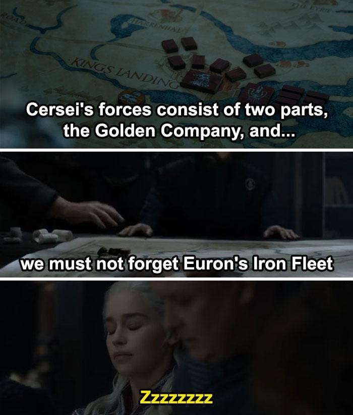 """我们是如何毁掉""""权力的游戏""""的"""